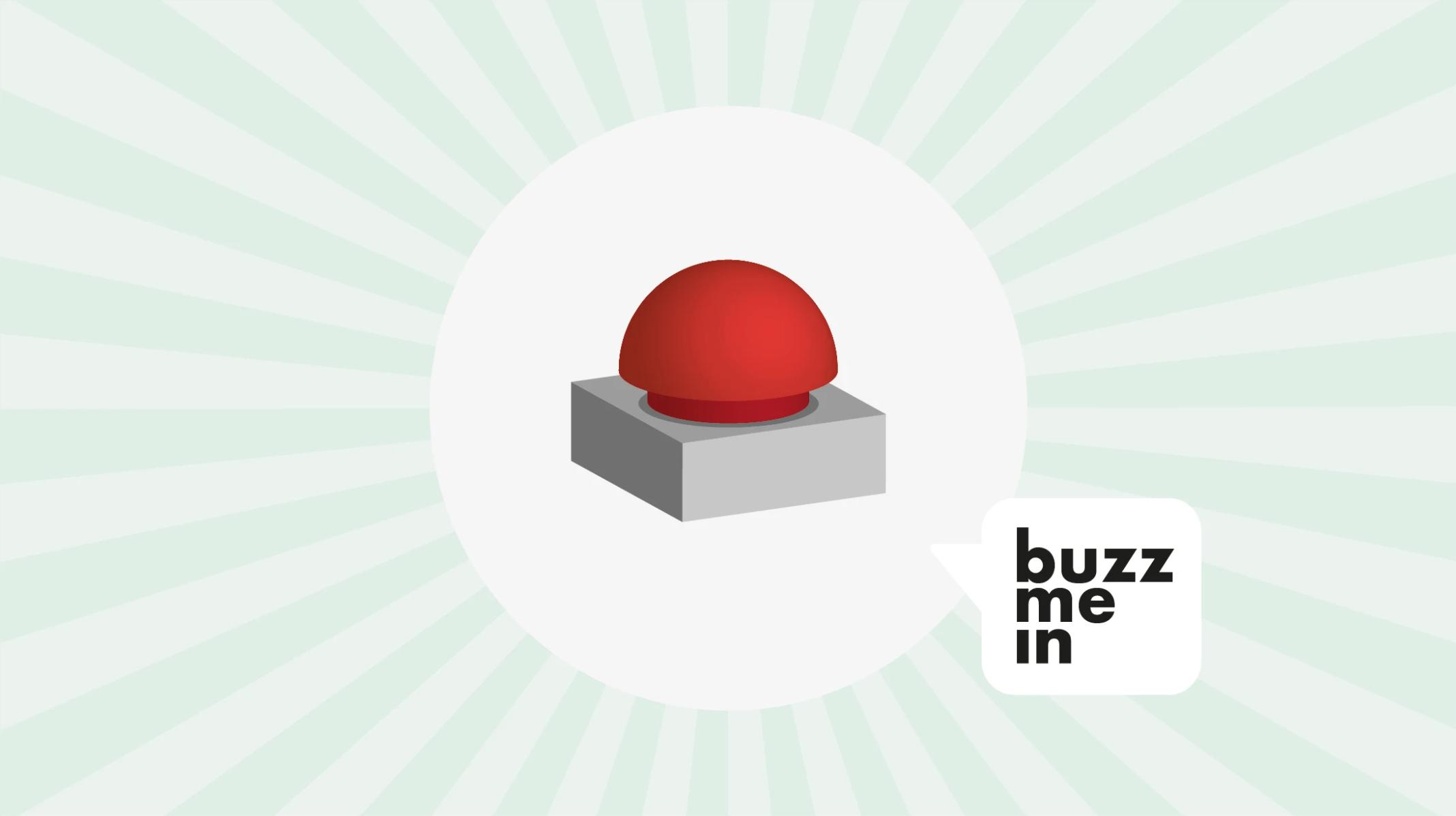 BuzzMeIn